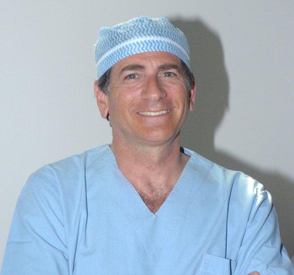 Professore Marco Toscani